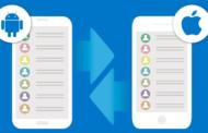 4 طرق لنقل جهات الاتصال من هاتف أندرويد إلى آيفون بسهولة