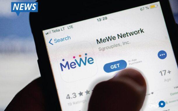 تحميل تطبيق MeWe المنافس القادم لموقع فيس بوك.. اشترك الآن مجانًا
