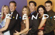 تعلم اللغة الانجليزية مع مسلسل Friends مجاناً