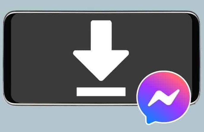 كيفية حفظ مقاطع فيديو ماسنجر في الهاتف أو الحاسب