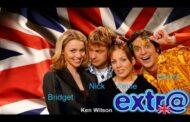 مسلسل Extra English يساعدك فى إتقان اللغة الإنجليزية بشكل كوميدى وسهل (30 جزء)