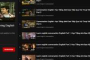 مسلسل Follow Me لتعلم وإتقان اللغة الإنجليزية بشكل بسيط وسهل (100 حلقة)