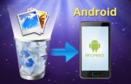 تطبيق استرجاع الفيديوهات والصور المحدوفة مجانا