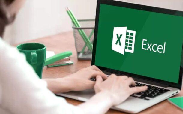 دورة مجانية لتعلم برنامج Excel من مبتدئ إلى محترف 2021