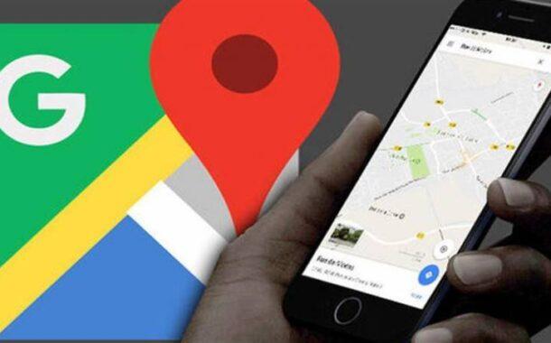 خطوات حفظ طريق فى خرائط جوجل من أجل حصول على اتجاهات سريعة